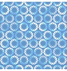 Whinter abstract background vector image