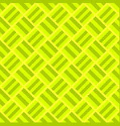 geometrical repeating pattern - square design vector image