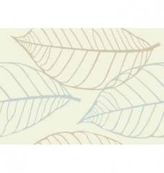 leaves teture vector image