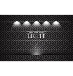 Light showroom vector