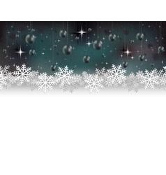 Christmas festive design vector