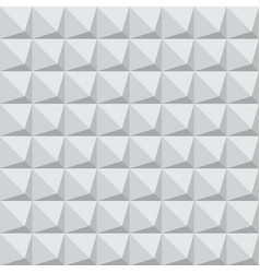 gray geometric pattern vector image