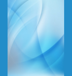 Abstract cold light background eps 10 vector