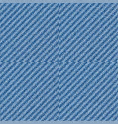 Jeans denim diagonal seamless pattern two colors vector