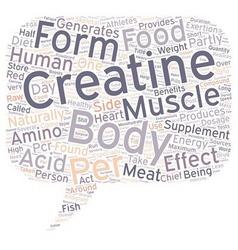 Crochet Design text background wordcloud concept vector image