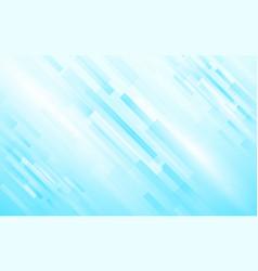 abstract rectangles technology digital hi tech vector image