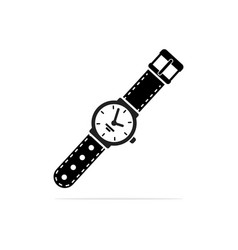 watch icon concept for design vector image