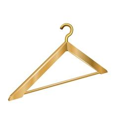 hanger vector image vector image
