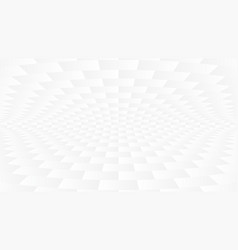 simple white grey abstract background vector image