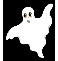 Flying ghost vector