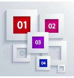 Infographic design Eps10 vector