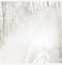 White wooden textured design background vector