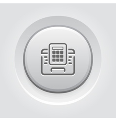 Secured Access Icon vector