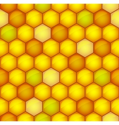 Honeycomb toned pattern vector