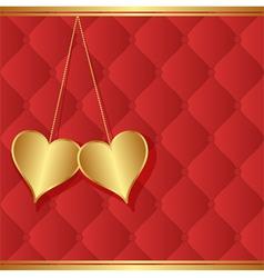 Valentine backgroun vector