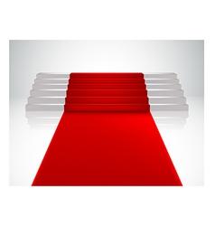 Velvet Staircase2 vector