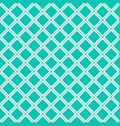 seamless retro texture tile vector image