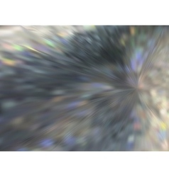 Blurred background with mesh gradient vector