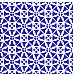 porcelain ceramic decor vector image