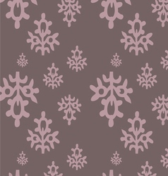 seamless indian native pattern vector image vector image