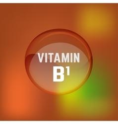 Vitamin B1 02 A vector