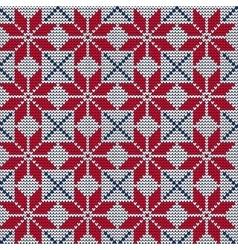 Christmas ugly sweater 1 vector