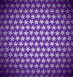 Fun abstract seventies background vector