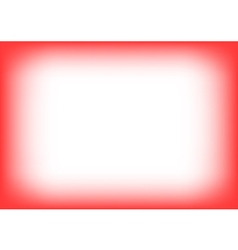 Red Orange Pink blur Copyspace Background vector