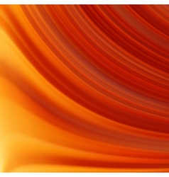 Colorful smooth twist light lines EPS 10 vector image vector image