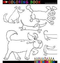 color book 121 m vector image vector image