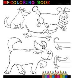 color book 121 m vector image