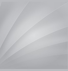 White modern background overlap multi paper vector