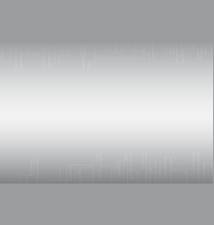 abstract line white backgroundgrayblack vector image