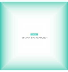 green pastel Background vector image