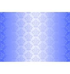 blue wallpaper vector image
