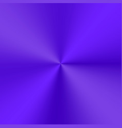 Conic gradient of indigo color vector
