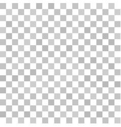 Gray checkered pattern seamless vector