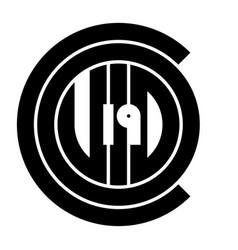 Covid19-19 logo vector