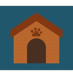 Pet related icon image vector
