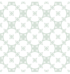 retro vintage seamless pattern rounded mesh vector image