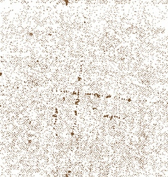 Seamless old rusty grunge texture background vector