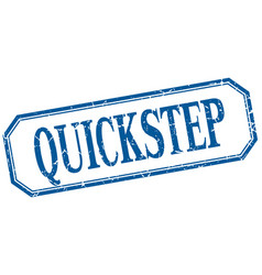 Quickstep vector