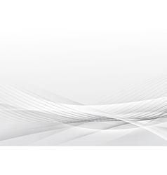 Swoosh futuristic soft line modern layout vector