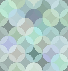 Circle Seamless pattern wallpaper vector