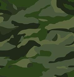 Khaki camouflage pattern vector image