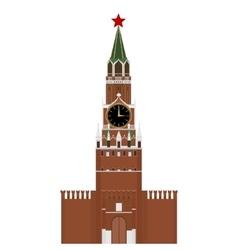 USSR Kremlin vector