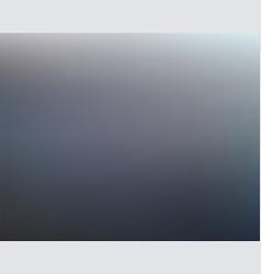 elegant gradient dark blurred backdrop vector image