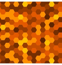 Hexagons Abstract Background Geometric Seamless vector image