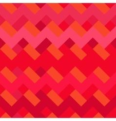 Chevron geometric seamless texture vector