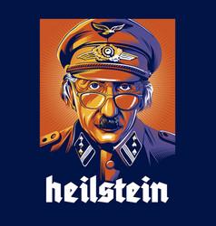 Heilstein vector